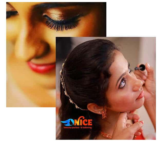 Nice Beauty Parlour About Us