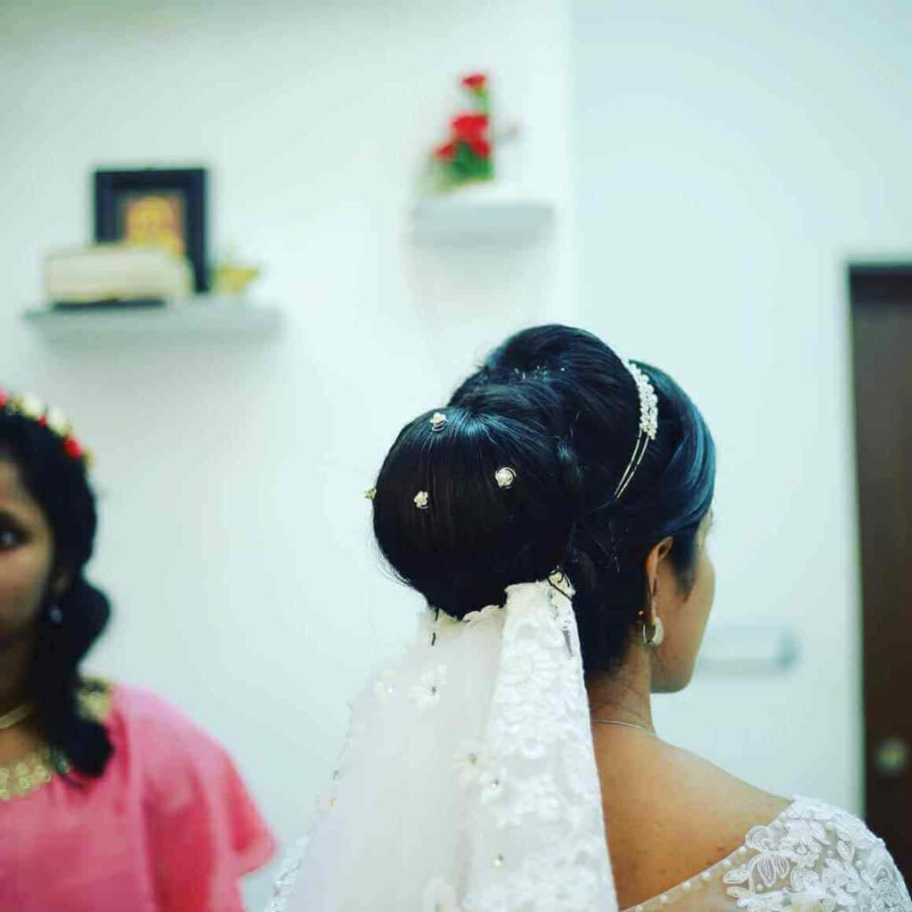Nice Beauty Parlour Bridal Makeover